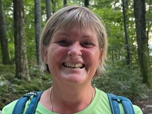 Heidi Ausweger
