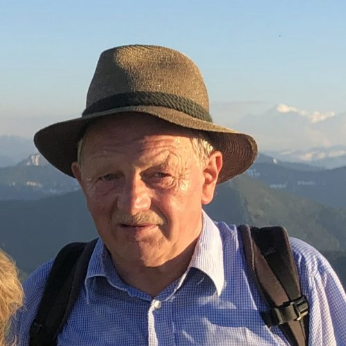 Matthias Ebner (Hias)